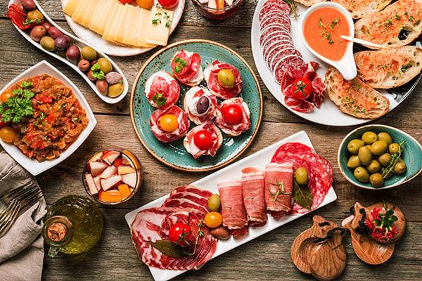 spanish-dishes