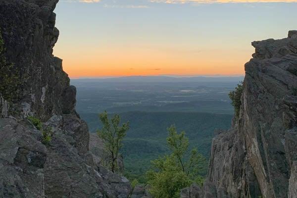 Humpback-Rocks-VA-Blue-Ridge-Parkway