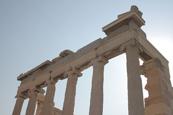 Athens-greece-by-Diana Cowgill