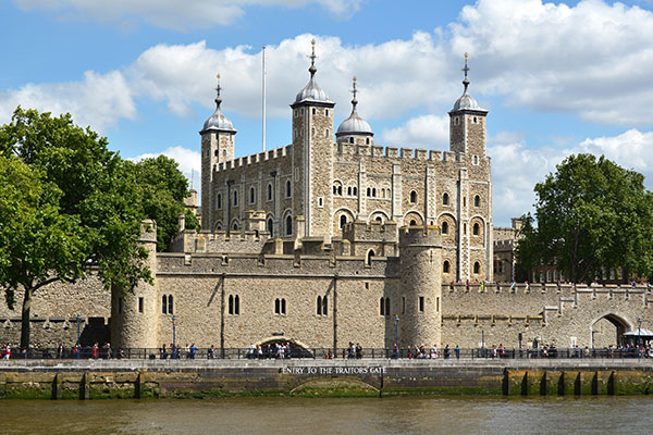 London-Tower-England