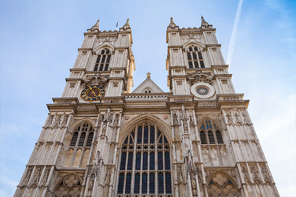 Westminster-Abbey-England