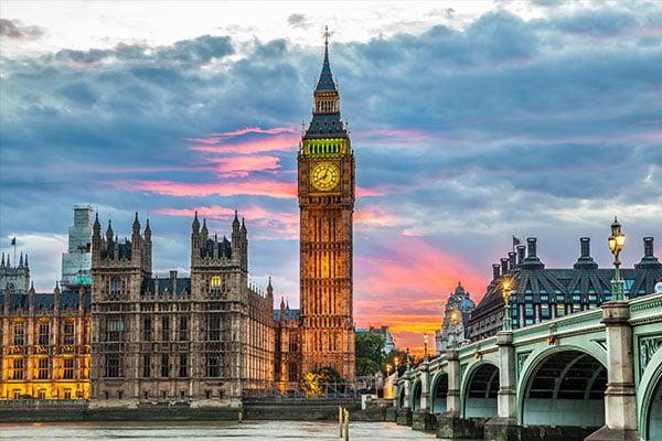 london-Clock-tower-big-ben