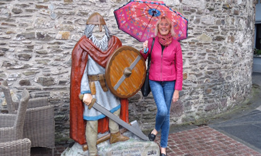 tips for visiting ireland