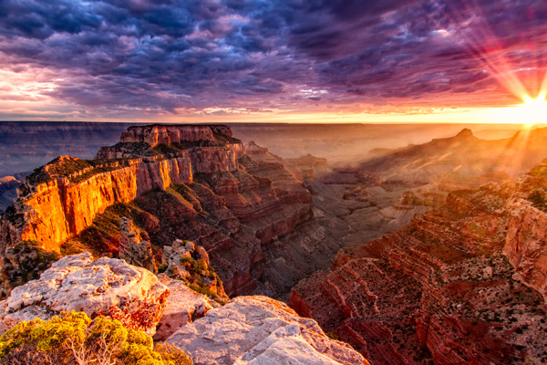 grand-canyon national park