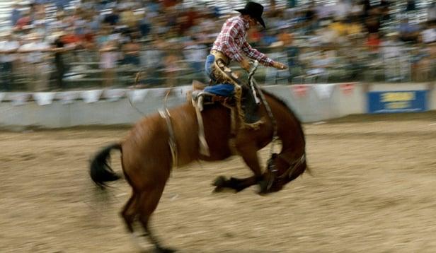 Cheyenne, Wyoming's Frontier Days