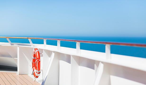 10 Tips for Crossing the Atlantic on a cruise