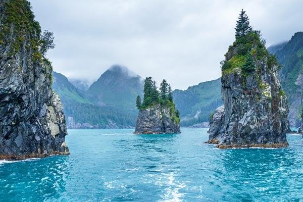 Horoscope-Aquarius-Kenai-Fjords-Alaska