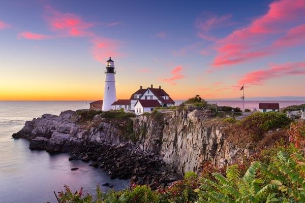 Portland-Maine-Lighthouse