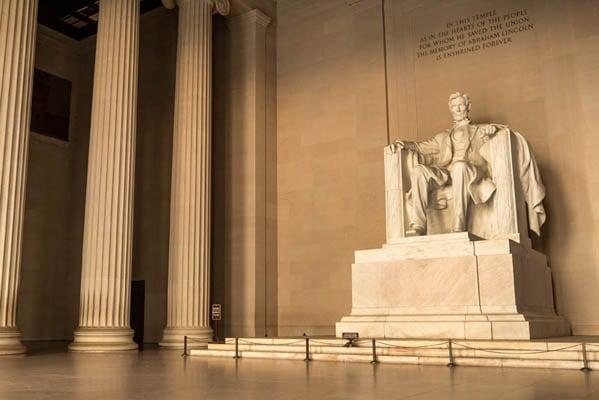 Lincoln-Memorial-Washington-DC