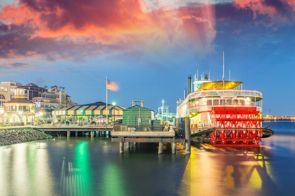 New-Orleans-Riverboat