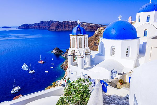 Santorini-what-to-pack-for greece-blog