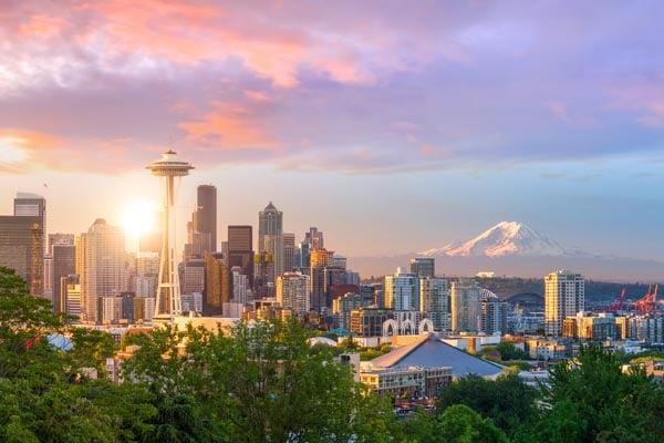 Seattle-WA-Downtown