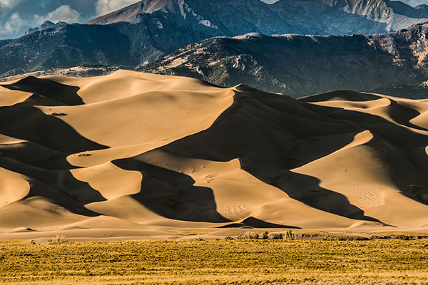 Great Sand-dunes colorado