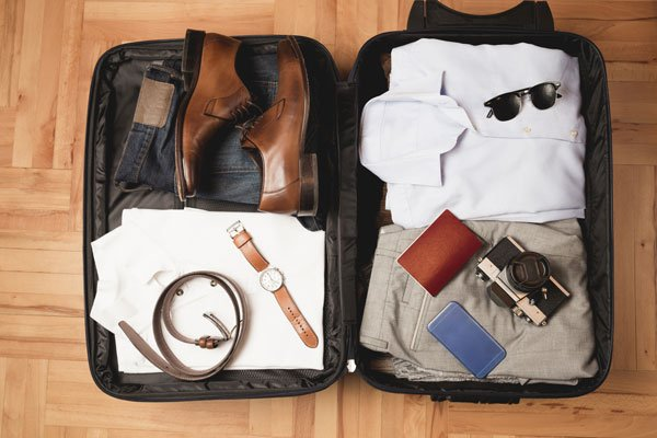 How To Pack Your Carry-On Bag