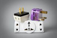 travel converter plugs