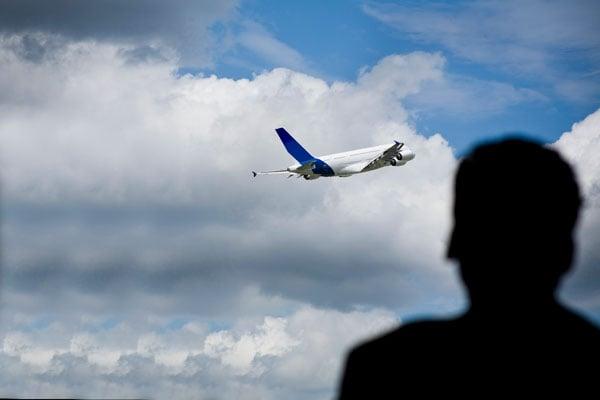 missed flight insurance