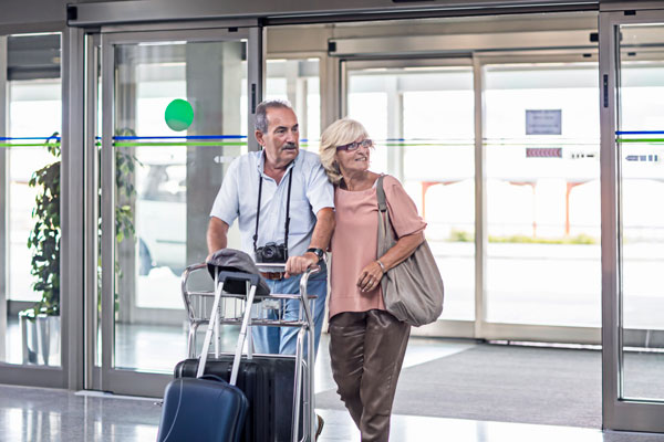 How To Avoid Paying Baggage Fees