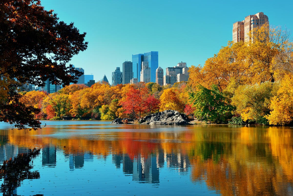 Autumn Leaves Tour with YMT Vacations