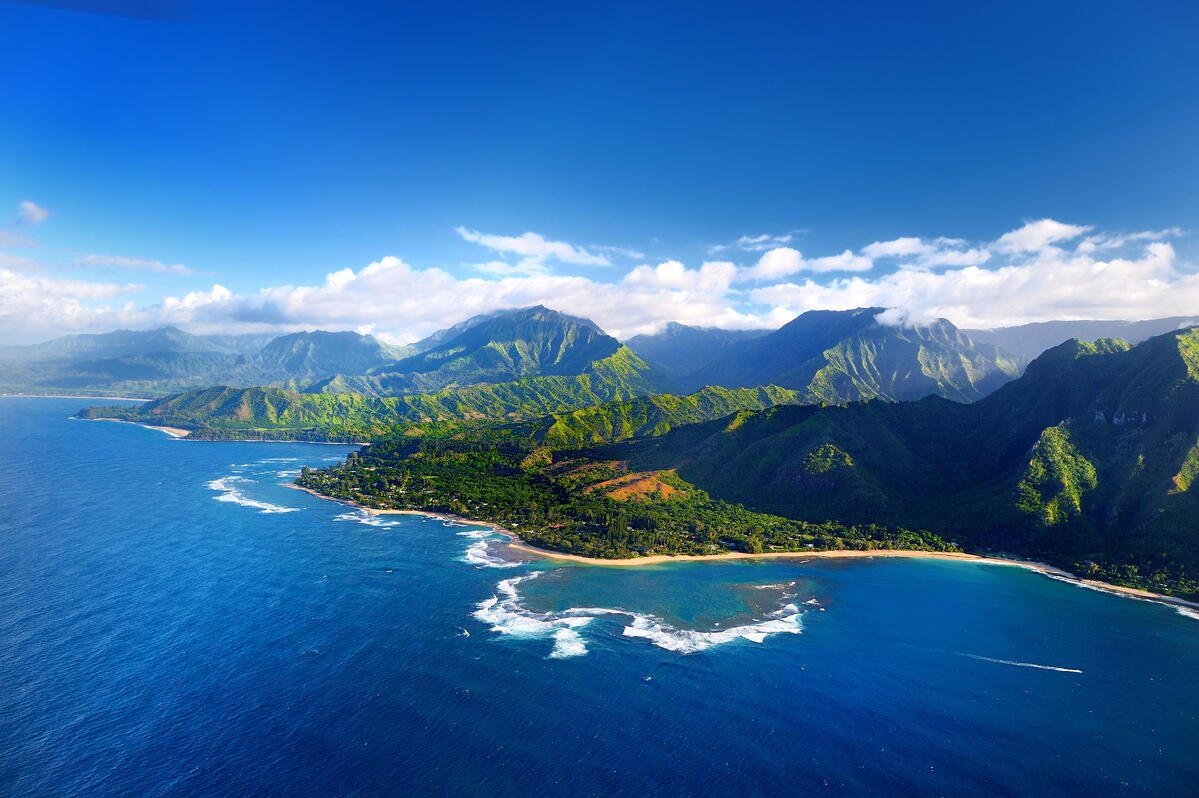 Hawaiian Islands Cruise & Tour with YMT Vacations